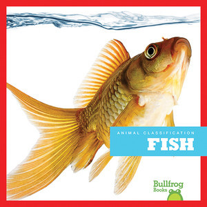 Cover: Fish