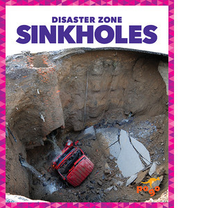 Cover: Sinkholes