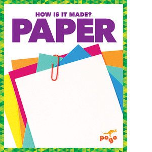 Cover: Paper