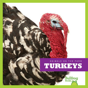 Cover: Turkeys