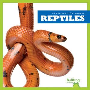 Cover: Reptiles (Reptiles)