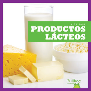 Cover: Productos lácteos (Dairy Foods)