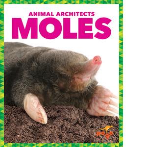 Cover: Moles