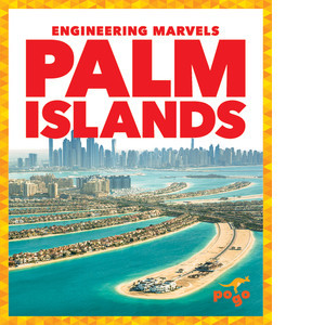 Cover: Palm Islands