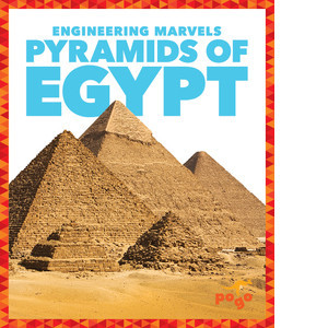 Cover: Pyramids of Egypt