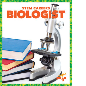 Cover: Biologist