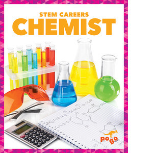 Cover: Chemist