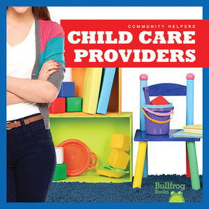 Cover: Child Care Providers