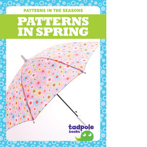 Cover: Patterns in Spring