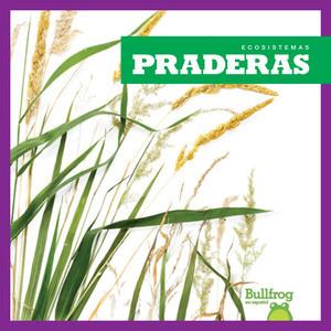 Cover: Praderas (Grasslands)