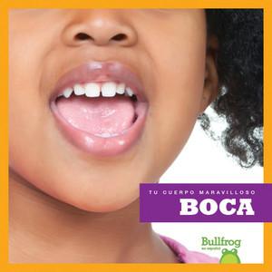 Cover: Boca (Mouth)