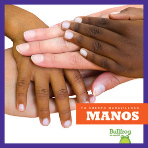 Cover: Manos (Hands)