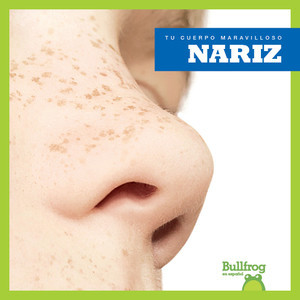 Cover: Nariz (Nose)