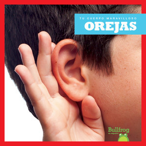 Cover: Orejas (Ears)