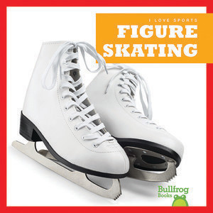 Cover: Figure Skating