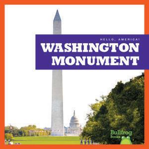 Cover: Washington Monument