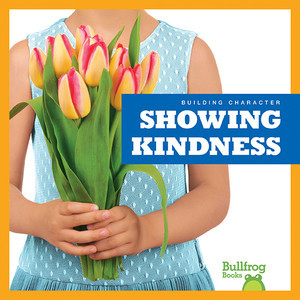 Cover: Showing Kindness