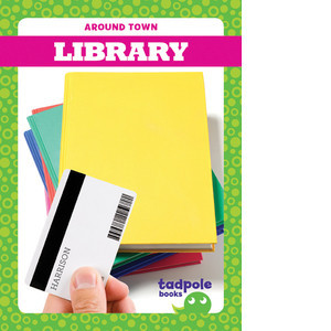 Cover: Library