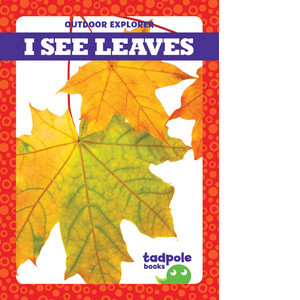 Cover: I See Leaves