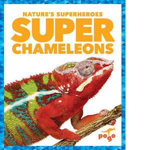 Cover: Super Chameleons