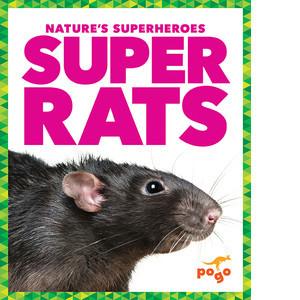Cover: Super Rats