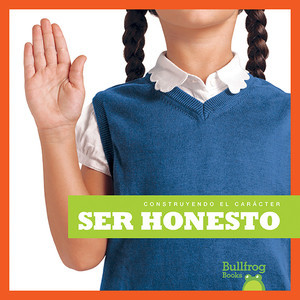 Cover: Ser honesto (Being Honest)