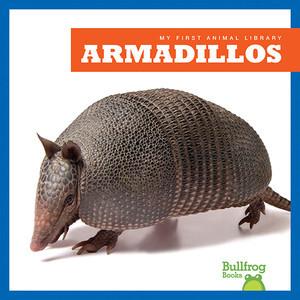 Cover: Armadillos