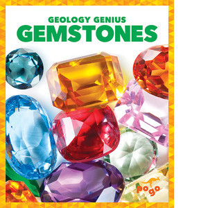 Cover: Gemstones