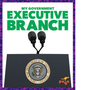 Cover: Executive Branch
