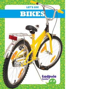Cover: Bikes