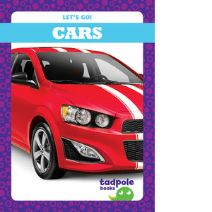 Cover: Cars