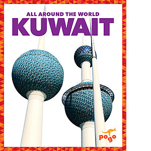 Cover: Kuwait