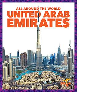 Cover: United Arab Emirates