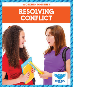 Cover: Resolving Conflict