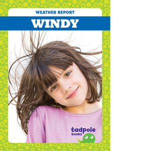 Cover: Windy