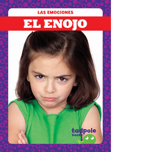 Cover: El enojo (Angry)