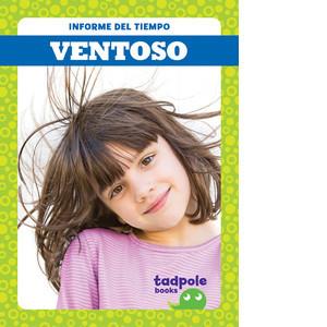 Cover: Ventoso (Windy)