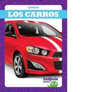 Cover: Los carros (Cars)