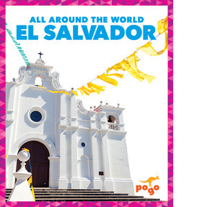Cover: El Salvador