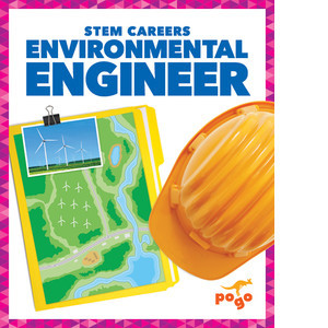 Cover: Environmental Engineer