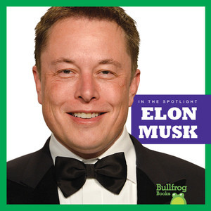 Cover: Elon Musk