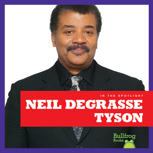 Cover: Neil deGrasse Tyson