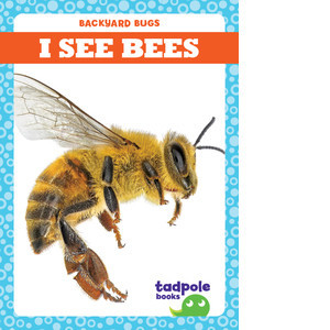 Cover: I See Bees