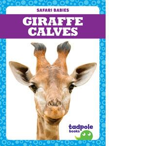 Cover: Giraffe Calves