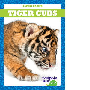 Cover: Tiger Cubs