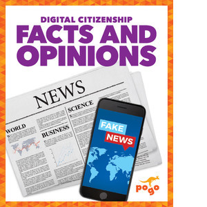 Cover: Facts and Opinions
