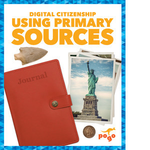 Cover: Using Primary Sources