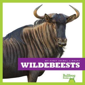 Cover: Wildebeests