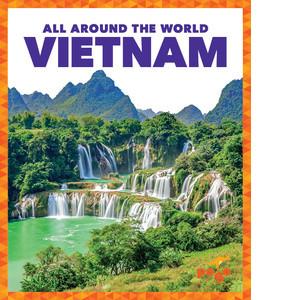 Cover: Vietnam