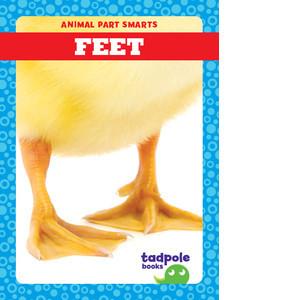 Cover: Feet
